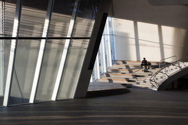 Architectuurfotograaf Utrecht